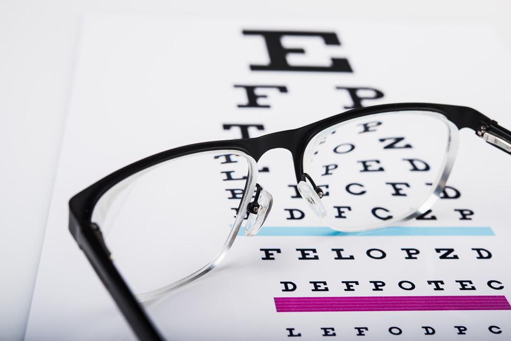 premier taux sélectionner pour authentique meilleure sélection de Ordonnance lunettes, lentilles : validité et renouvellement